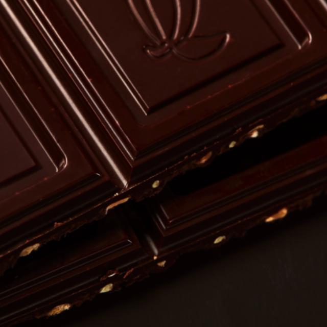 Barrette di cioccolato Perugina