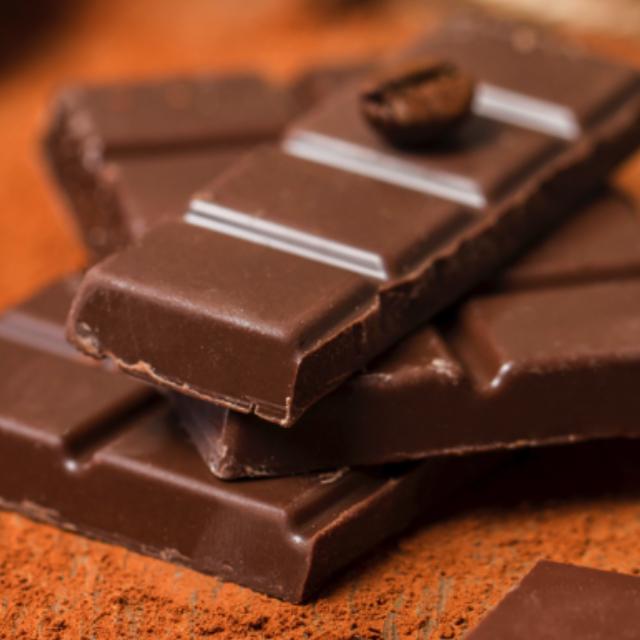 Cioccolato al Latte, con almeno il 25% di cacao