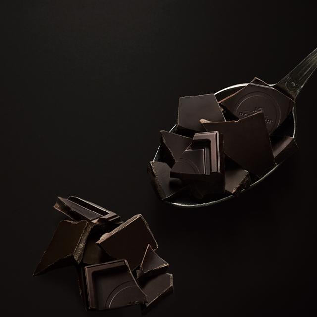 Cioccolato Perugina tritato