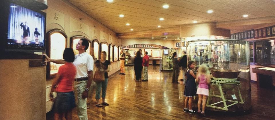 Nel 1997 nasce il Museo Storico dall'archivio Perugina®-Buitoni