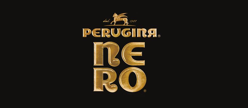 Nel 2005 nasce Nero® Perugina®, nuova varietà di cioccolato fondente