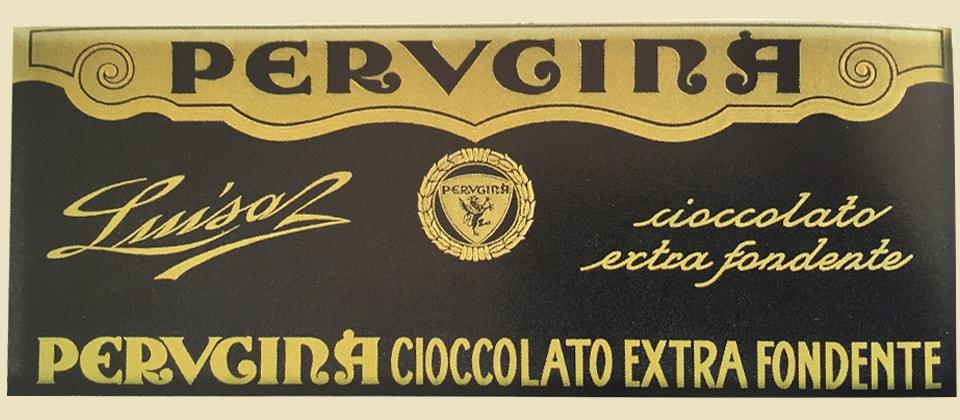 Nel 1921 viene registrato il brevetto della tavoletta Luisa®