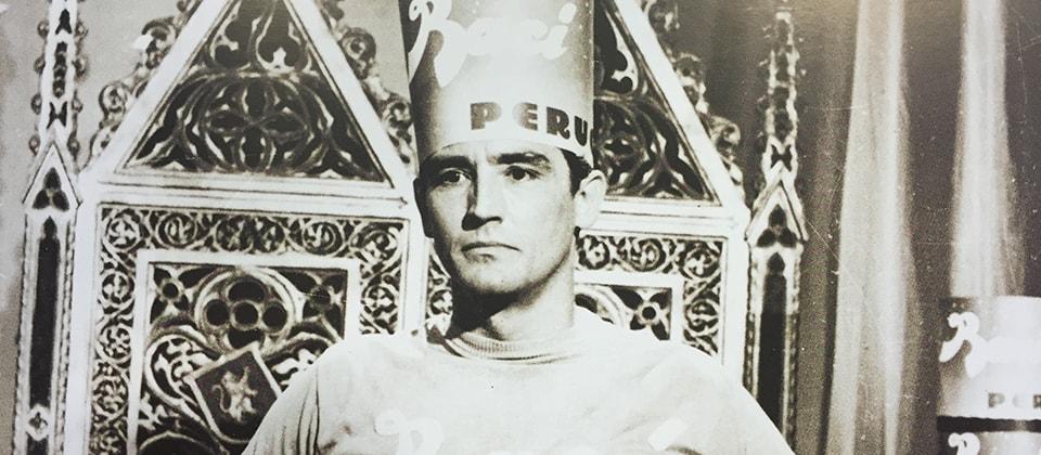 Nel 1957 il primo spot Perugina® a Carosello