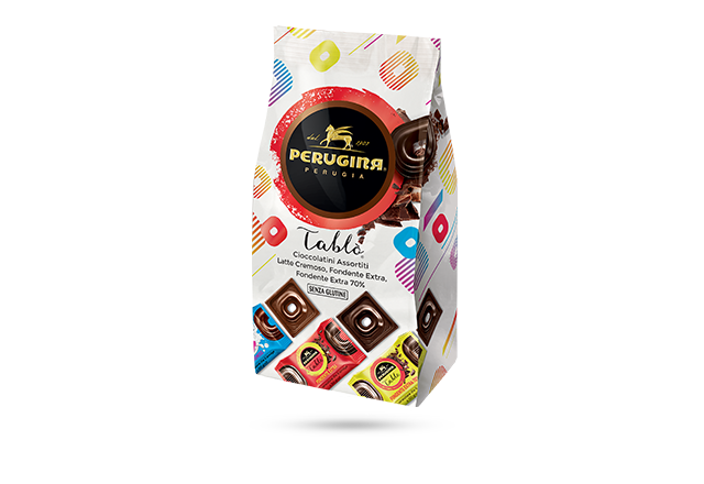 Sacchetto Mini Tablò Perugina 180g