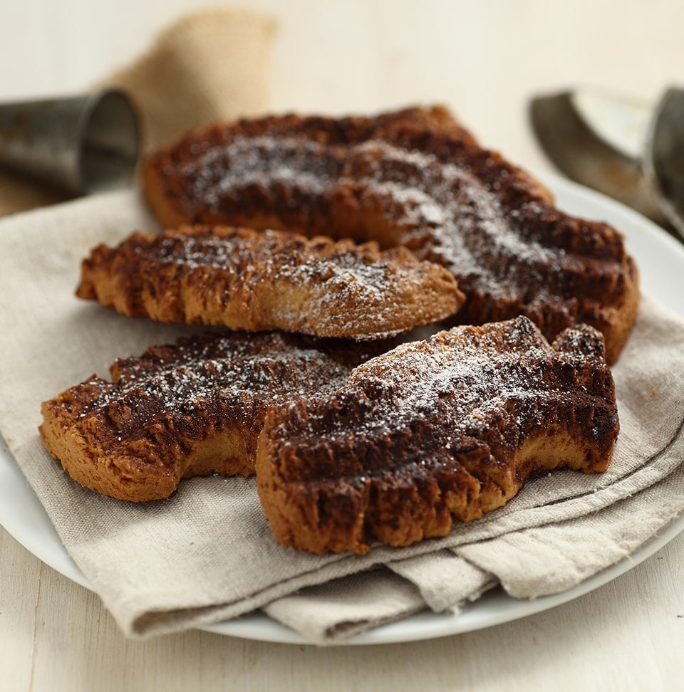 Ricette dolci cacao perugina