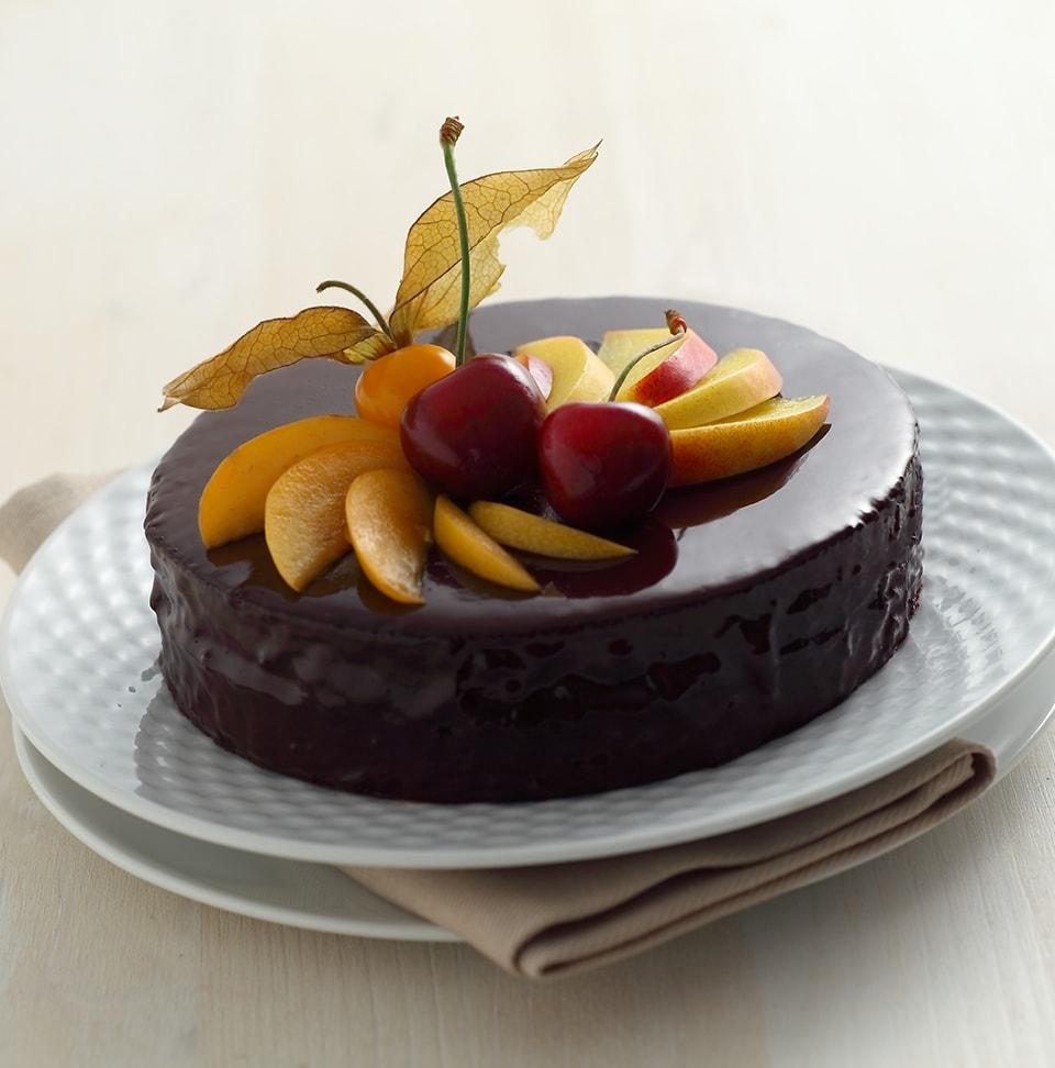 Ricette per dolci e dessert con il cioccolato perugina for Torte di compleanno al cioccolato decorazioni
