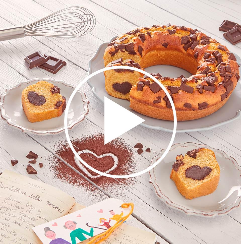 Dolci Di Natale Trackidsp 006.Ricette Per Dolci E Dessert Con Il Cioccolato Perugina